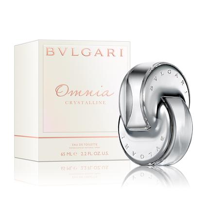 Духи Bvlgari Omnia Cristaline 65 ml копия, фото 2