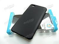Полимерный TPU чехол Cocose Xiaomi Redmi Note 5A (черный), фото 1
