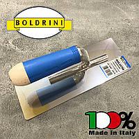 Шпатель для венецианской штукатурки 240х100 #55802