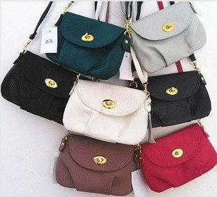 Клатчи и маленькие сумки