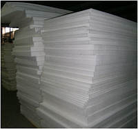 Поролон мебельный  ST 22 - 40  1,2 *2,0 толщина 1 см