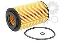 Масляный фильтр OX153D1 KNECHT (WL7228WIX, 1 457 437 002 )