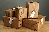 Доставка посылки весом 1-2 кг