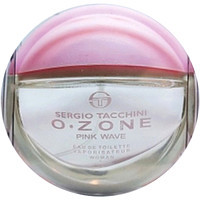 Жіноча туалетна вода Sergio Tacchini O-Zone Pink Wave