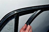 Уплотнитель Стекол 2104, 2105, 2107, уплотнитель для окон ВАЗ, 8 шт, уплотнитель опускного стекла двери