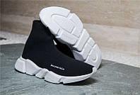 Кроссовки Balenciaga Speed Trainer Knit Sock