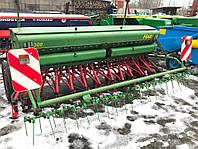 Сеялка зерновая точного высева Hassia DU300 (23р., 3м)