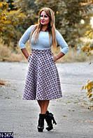 Платье (42-48) — неопрен купить оптом и в розницу в одессе  7км