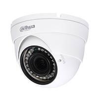 2 МП 1080p HDCVI видеокамера HAC-HDW1200RP-VF-S3A