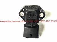 Датчик давления воздуха в коллекторе ТМАР (два уха) Bosch 0 261 230 013