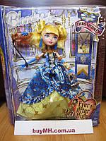 Кукла Ever After High Thronecoming Blondie Lockes Doll Блонди Локс Бал коронации, фото 1
