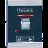 Автоматические выключатели F82Е с электронным расцепителем Icu=50kA, Ics=50kA