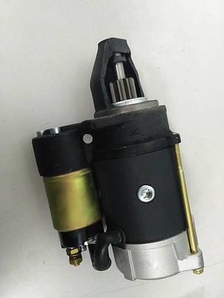 Стартер электрический Z-9 R175, R180, фото 2