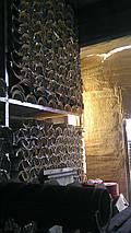 Утеплитель для труб в защитном покрытии из фольгопергамина (фольгоизола) -  Ø 18/44 мм, фото 2
