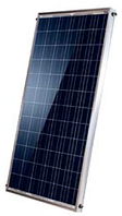 Гибридный солнечный коллектор POWERVOLT W200/500 (PV=200W, Thermo=500W), фото 1