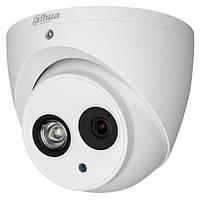 Dahua 4 Mп IP видеокамера Dahua DH-IPC-HDW4431EMP-ASE (2.8 ММ)