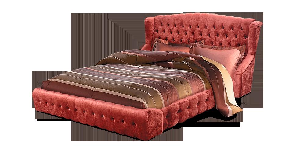 Кровать Глория ТМ DLS