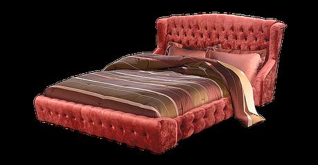 Кровать Глория ТМ DLS, фото 2