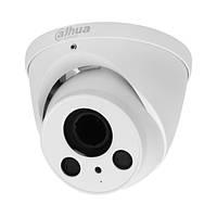 Dahua 4Mп купольная IP видеокамера Dahua DH-IPC-HDW2431R-ZS