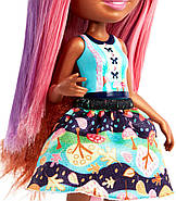 Кукла Энчантималс Белка Санча и бельченок Стампер / Enchantimals Sancha Squirrel Doll & Stumper, фото 5
