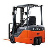 Запчасти для погрузчиков Toyota , фото 2