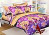 Комплект постельного белья  для девочки Марипоса