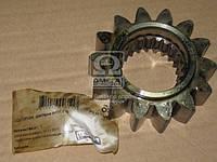 Шестерня вала промеж. КПП (зубьев = 14) МТЗ 1221, 1523 (Производство МТЗ) 1522-1701224, AGHZX