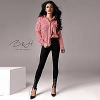 Брюки женские, Материал: Джинс-коттон  Цвета : Черный Длина изделия : 104 см аалек №0193