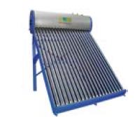 Термосифонная система RNВ 58-1800/30-250л  в комплекте с механическим наполнением , фото 1