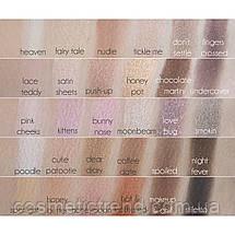 Палетка теней для век Too Faced Natural Love Ultimate Neutral Eyeshadow Palette, фото 3