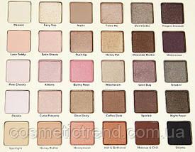 Палетка теней для век Too Faced Natural Love Ultimate Neutral Eyeshadow Palette (30 теней), фото 3