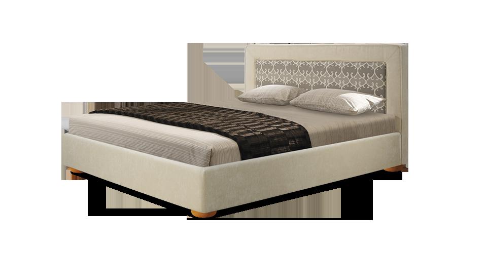 Кровать Кэри ТМ DLS