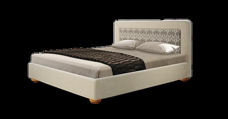 Кровать Кэри ТМ DLS, фото 2