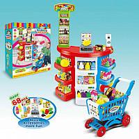 Детский Магазин Касса С Продуктами Ps