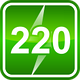 LED лампа Maxus A60 10W 3000K (950Lm) 220V E27. 2-LED-561-01. Акционная упаковка, фото 5