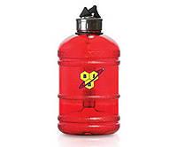 Галлон BSN Hydrator 1,89 л red / красный