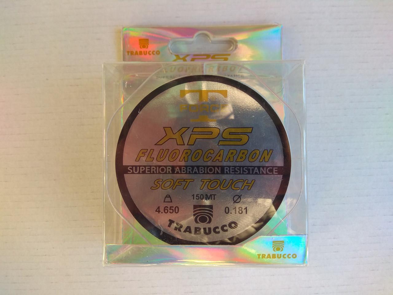 Леска Trabucco XPS Fluorocarbon 150m 0.35