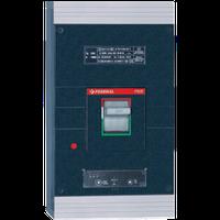 Автоматические выключатели F92E, Icu=65kA с электронным расцепителем