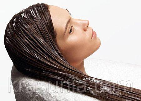 В чем польза бальзамов для волос?