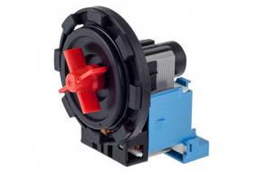 Универсальный насос (помпа) для стиральной машины Plaset COD.72710 30W