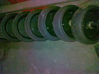 Колесо прикатывающее в сборе секции культиватора КРН 46.090