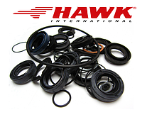 Запасные части к наcосам HAWK
