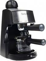 Кофеварка рожковая Saturn ST-CM7086 со склада по оптовой цене