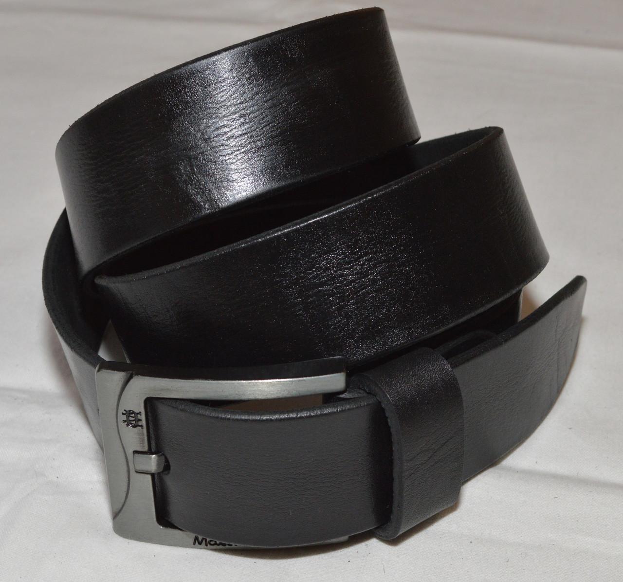 Ремень кожаный Massimo Dutti   555 (копия)