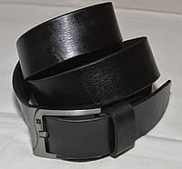 Ремень кожаный Massimo Dutti | 555