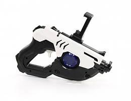 Бластер виртуальной реальности AR-Glock gun ProLogix (NB-007AR)