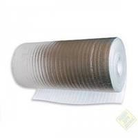 Теплоизол Полотно метализированное 2 мм (1м*50м)