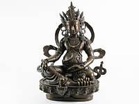 Статуя Дзамбала (Будда Богатства)
