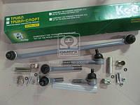 Трапеция рулевой ВАЗ 2121 в сборе  (Производство КЕДР) 2121-3003010, AEHZX