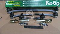 Трапеция рулевой ВАЗ 2101 в сборе  (Производство КЕДР) 2101-3003010/01, AEHZX